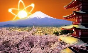 Mezi jadernými zbraněmi a japonským jaderným průmyslem (zcela nesrovnatelně rozvinutějším, než je například jaderný průmysl Íránu) dnes možná stojí jen poválečná politika demilitarizace.