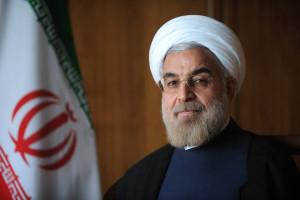 Hasan Rouhání, který od srpna tohoto roku zastává funkci íránského prezidenta. (Zdroj: Atlanticsentinel.com)