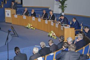 První příspěvky ve fóru Atomex-Evropa. (Zdroj: Atominfo.cz)