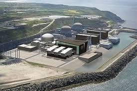 Jedna z vizualizací budoucí jaderné elektrárny Hinkley Point C. (Zdroj: Theconstructionindex.co.uk)
