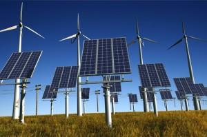 Obnovitelné zdroje jsou krásná myšlenka, bohužel samy nedokážou pokrýt  energetické potřeby moderní civilizace a jejich přehnaná a nepromyšlená podpora zavařila mnoha evropským ekonomikám. Zdroj: Wired