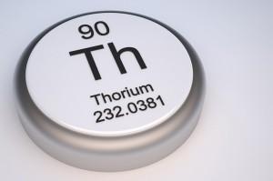 S thoriem nás může jaderná energetika zásobovat o stovky let déle