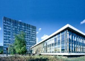 Budova MFF UK v Troji. (Zdroj: Lucy.troja.mff.cuni.cz)