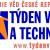 jaderná energie - Týden vědy: Přednášky a exkurze mimo jiné o fyzice - V Česku (1599867 389707 Logo 2013) 1