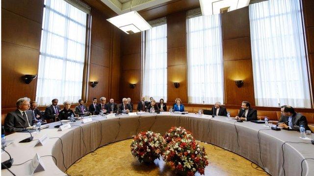 Drábová: Írán je velký a hrdý stát, nemůže ustoupit ve všem