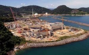 Reaktor Angra 3 se staví ve státě brazilské federace Rio de Janeiro. Zdroj: Eletronuclear
