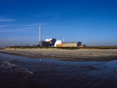 Areva zahájila produkci prvního paliva MOX pro Nizozemí