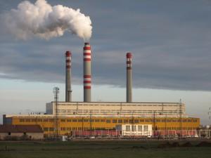 Pohled na Elektrárnu Opatovice. (Zdroj: ZAT a. s.)