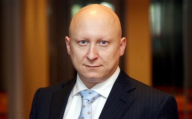 Daniel Beneš bude i další čtyři roky předsedou představenstva ČEZ