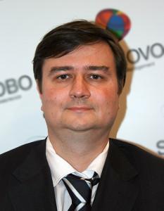 Vladimir Machov. (Zdroj: Skolkovo.ru)