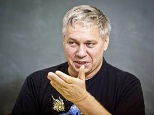 Prof. Petr Kulhánek. (Zdroj: Denik.cz)