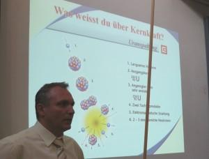 Ing. Havlíček na besedě v Rakousku.