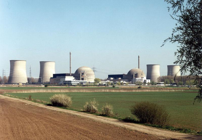 Uzavření německých jaderných elektráren bylo nezákonné