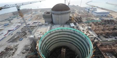 Rodící se elektrárna Fuqing. (Zdroj: Cnecc.com)