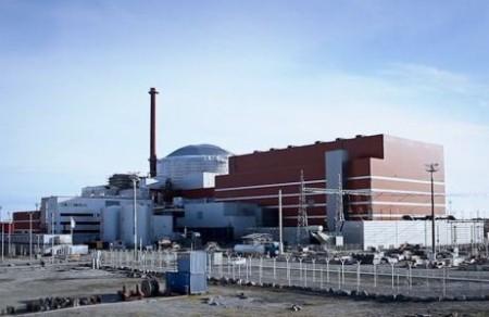 Třetí blok v Olkiluotu v říjnu minulého roku. (Zdroj: World Nuclear News)