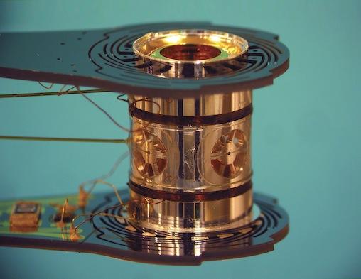Američtí vědci získali z termojaderné fúze více energie, než spotřebovali k jejímu zažehnutí