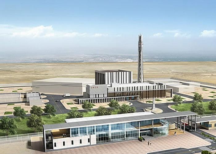 Jordánsko: první jaderné kroky a první jaderné problémy