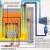 jaderná energie - Číňané dávají šanci vysokoteplotním reaktorům, EU a USA nechtějí zůstat pozadu - Inovativní reaktory (HTGR) 1