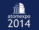 VI. Mezinárodní fórum Atomexpo 2014 bude 9. až 11. června v Moskvě