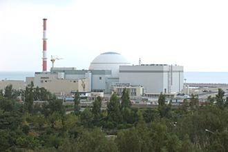 Další spolupráce Íránu a Ruska na Búšehru se rýsuje