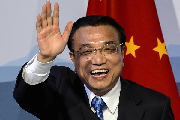 Čína nastavuje kurz směrem k čisté a udržitelné energetice