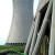 jaderná energie - Fotogalerie: Výměna vestaveb chladicí věže v Dukovanech - V Česku (DSCN4187 uu) 2