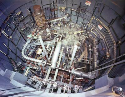 Čína se chystá do deseti let postavit první thoriový reaktor