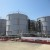 jaderná energie - Na japonské Fukušimě začalo odčerpávání podzemních vod - JE Fukušima (Temporary groundwater storage tanks 460 Tepco) 2