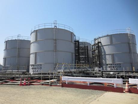 Na japonské Fukušimě začalo odčerpávání podzemních vod