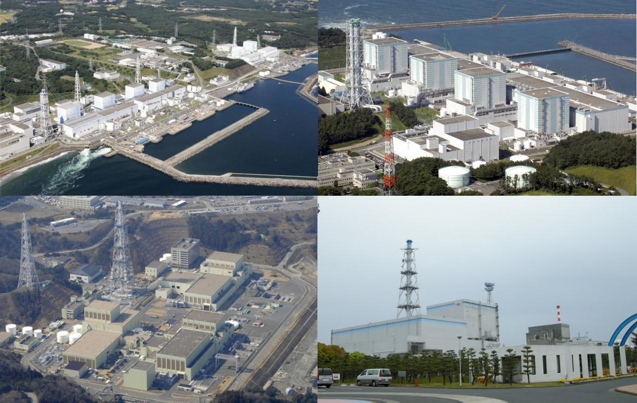 JAIF se zabývala tím, proč Fukušima Dajiči odolala zemětřesení hůře než ostatní elektrárny