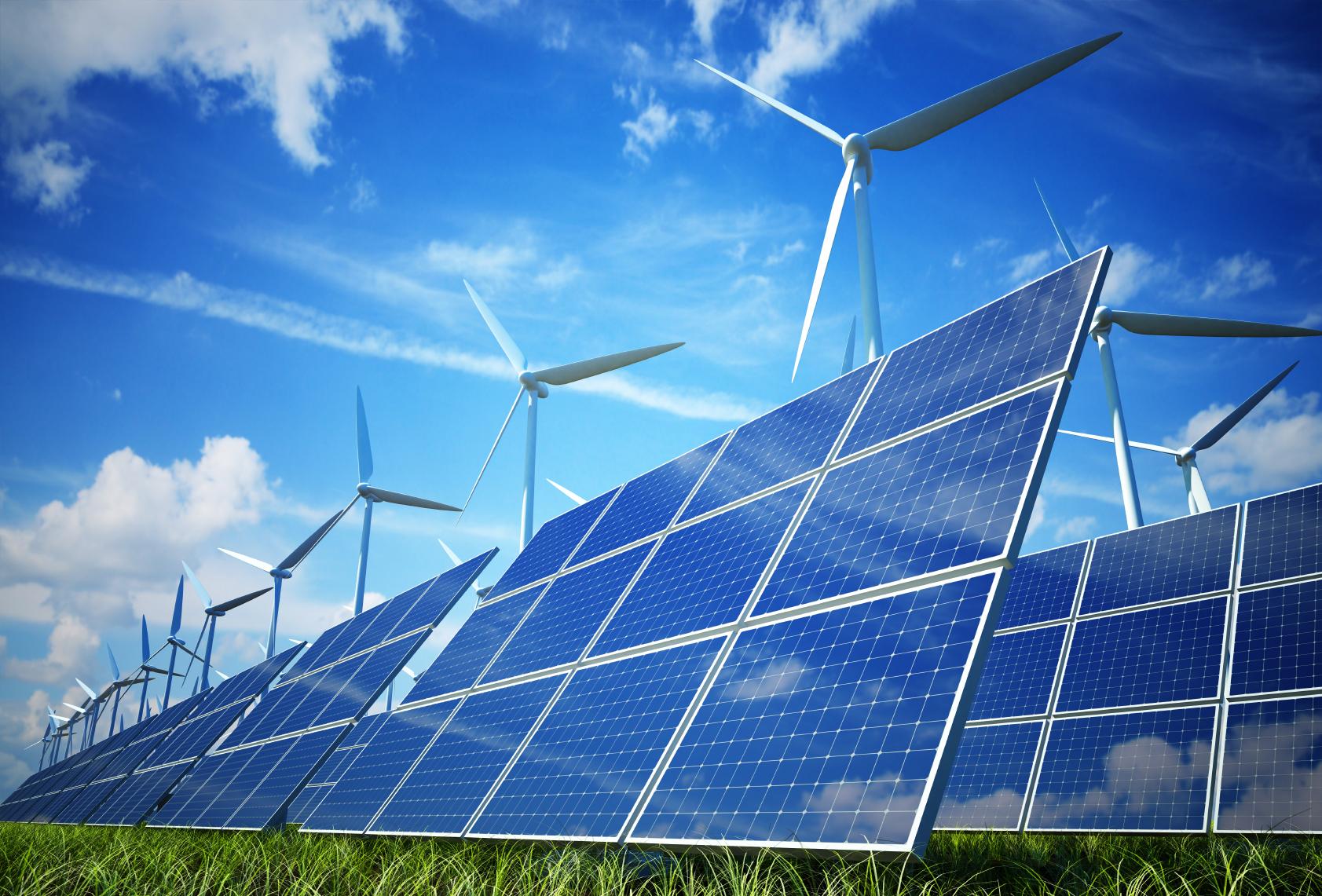 Německo zavádí nové zákony, které mají omezit prudký nárůst výroby energie z obnovitelných zdrojů