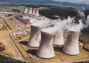 Dokončení slovenské jaderné elektrárny Mochovce se prodraží