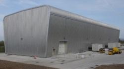 Velká Británie otevřela nové skladiště a nové úložiště radioaktivního odpadu