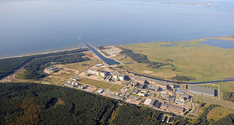 jaderná energie - Rozhovor se studenty o likvidované německé jaderné elektrárně Greifswald - Rozhovory (202f2131ef 1) 1