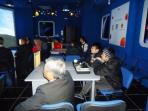 V Bělorusku vznikne jaderné informační centrum