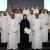 JE Barakah má první tým operátorů bloku z řad občanů SAE