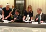 Seas.sk: Úverová zmluva medzi SE a Sberbank