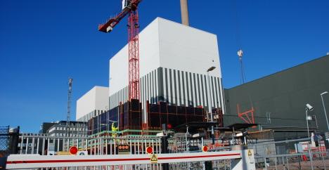 Odstávka bloku Oskarshamn-2 se protáhne