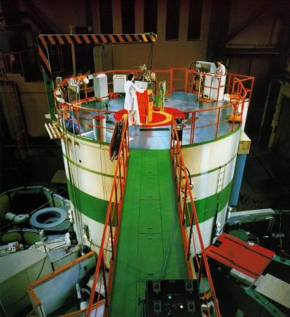 Reaktor LVR-15_dnes_webovavelikost