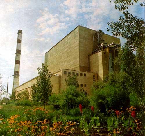 Rusko bude spolupracovat s Kazachstánem na stavbě nové kazašské jaderné elektrárny