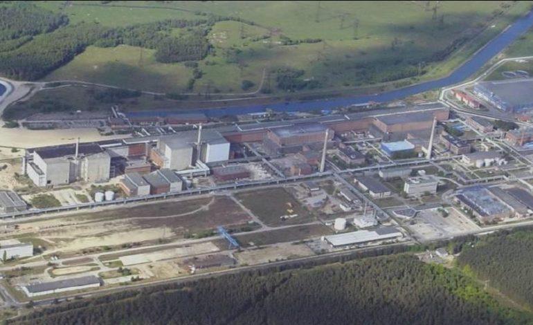 jaderná energie - JE Greifswald jako výuková pomůcka studentů ČVUT – rozhovor s Ondřejem Burianem - Back-end (greifswald 1) 2