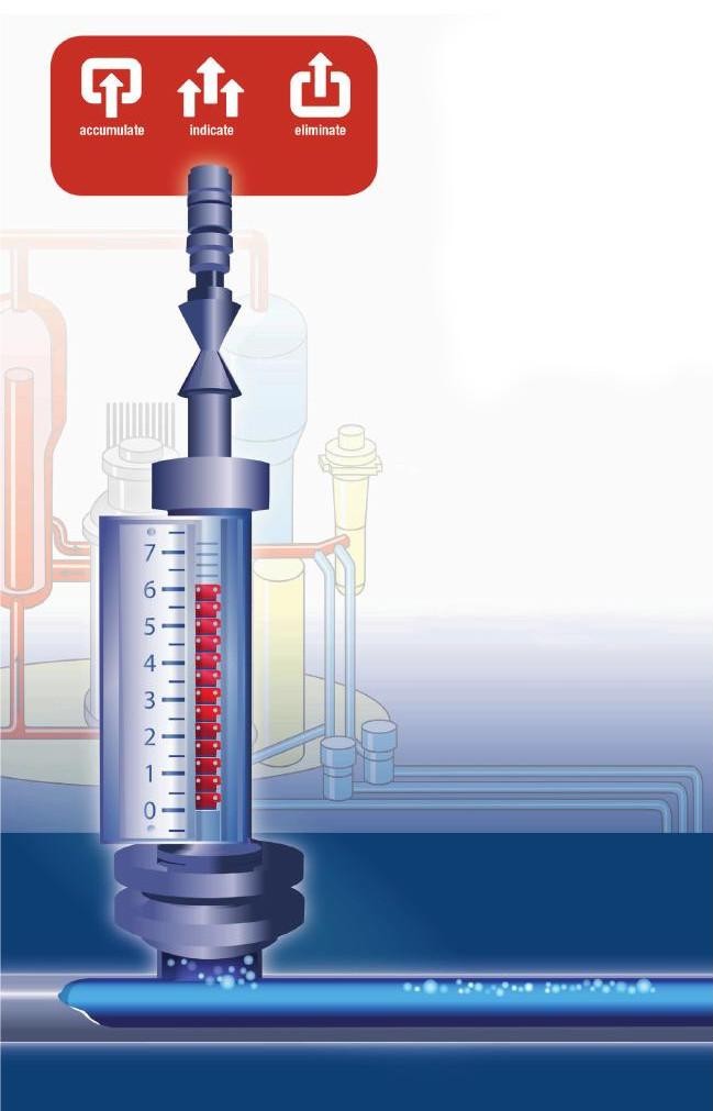 Bezpečnost jaderných reaktorů: Areva nabízí exkluzivní řešení nežádoucí akumulace plynů vchladících systémech reaktoru