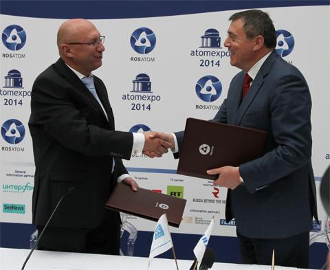 NIAEP-ASE uzavřela partnerství se Sovnetem