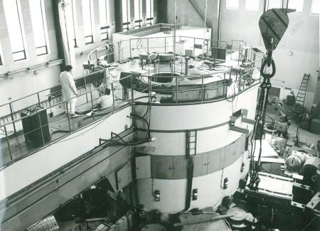 reaktor_LVR-15_hist1958_webovavelikost