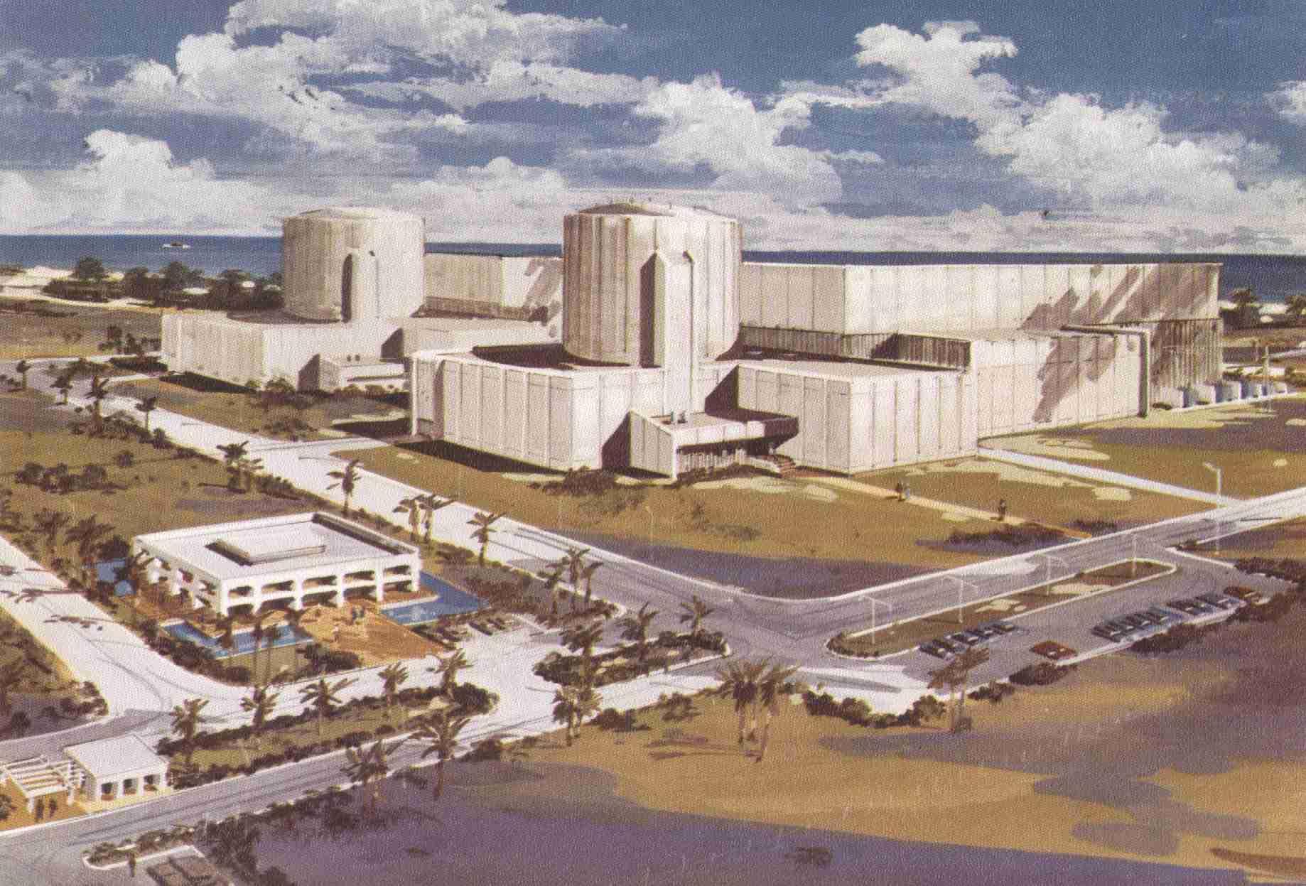 Tendr na výstavbu první egyptské jaderné elektrárny byl odložen
