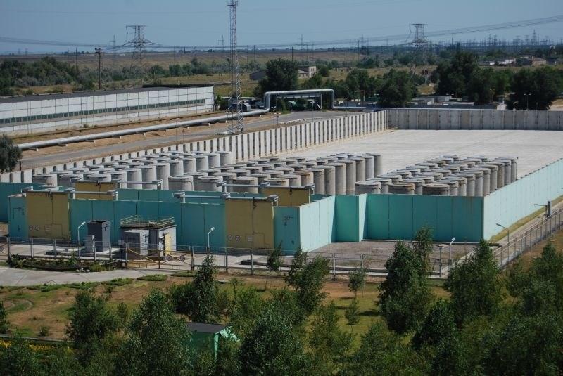 Ukrajina obnovuje plány na vlastní skladiště použitého jaderného paliva, má být spuštěno v roce 2017