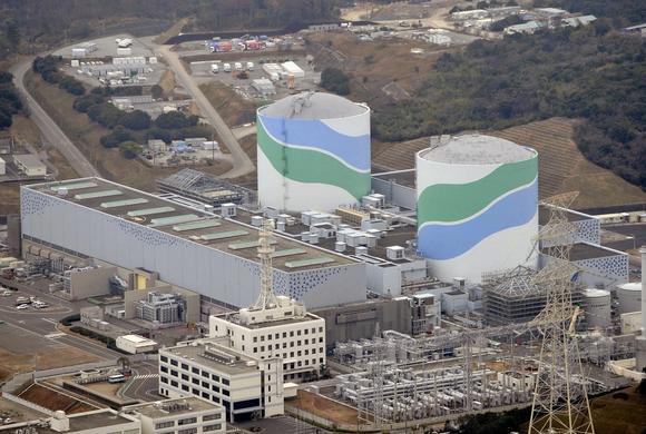 Záchrana japonského hospodářství obnovením licencí pro jaderné bloky