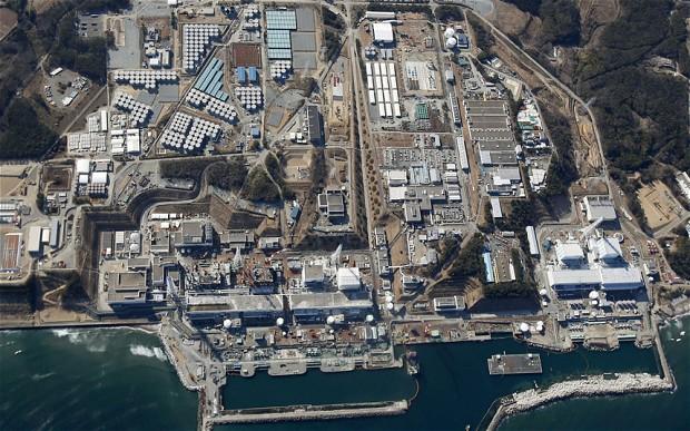 TEPCO vytvoří více nádrží pro skladování radioaktivní vody