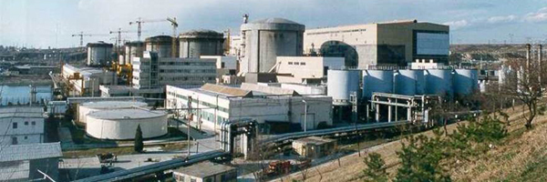 Čína bude spolupracovat při výstavbě bloků s reaktory Candu v Rumunsku a v Argentině