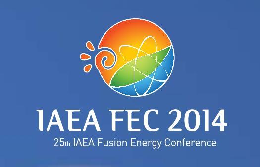 Přípravy 25. Mezinárodní konference o energii termojaderné fúze